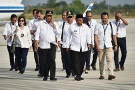 Bus Damri menuju Bandara Kertajati gratis selama setahun