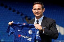 """Lampard akan berikan kesempatan bagi pemain """"buangan"""" Chelsea"""