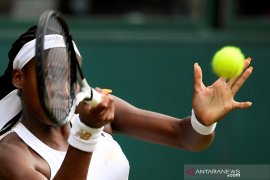 Serena puji kualitas permainan Coco Gauff