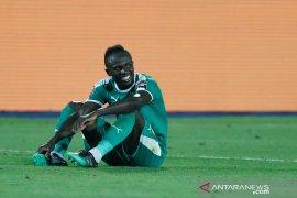 Gol tunggal Mane antar Senegal ke perempat final Piala Afrika