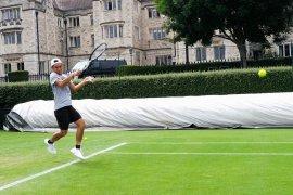 Christopher/Goransson ke perempat final Liuzhou ATP