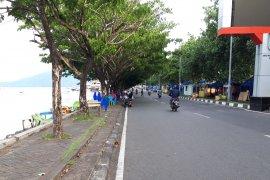 Pemkot Ternate kantongi izin reklamasi pantai dari Pemprov Malut