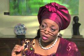 Nigeria sita perhiasan mantan menteri senilai 40 juta dolar AS