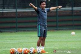 Indonesia ditahan imbang 1-1 oleh  Timor Leste