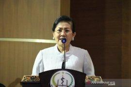 Putri Koster harapkan bidan Bali tingkatkan kompetensi