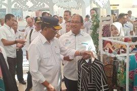 Angkutan Damri ke Bandara Kertajati digratiskan setahun