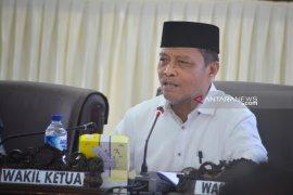 DPRD Gorontalo Utara minta Pemkab antisipasi ancaman kekeringan dan krisis air bersih