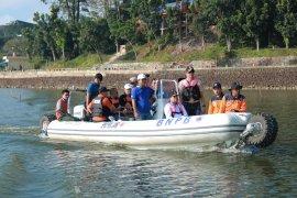 Pemprov Jambi matangkan persiapan Kejurnas Dayung di Danau Sipin