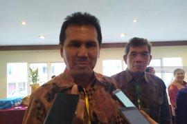 Asman Abnur: Tata kelola jadi titik lemah Indonesia hadapi Revolusi Industri 4.0