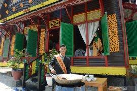Aceh Timur sajikan sejumlah olahan ikan di festival  kuliner