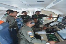 Pangdam Cenderawasih pimpin langsung pencarian helikopter MI 17