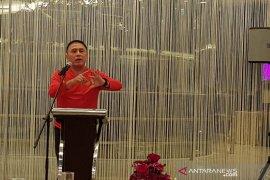 Komjen Iriawan sebut Kapolri restui dirinya maju jadi kandidat Ketua Umum PSSI