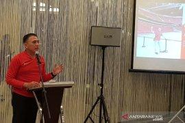Komjen Pol. Iriawan janjikan subsidi Rp15 miliar untuk tim Liga 1