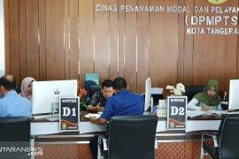Layanan perizinan daring kota Tangerang masuk inovasi top 99