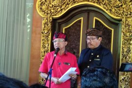 Gubernur Bali keluarkan SE PPDB berdasarkan UN