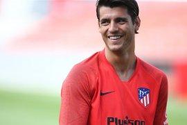 Chelsea sepakat lepas Morata ke Atletico
