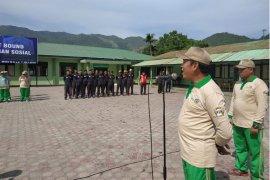 Begini cara Dinsos Aceh menanamkan rasa cinta tanah air