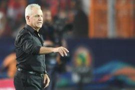 Javier Aguirre bertanggung jawab atas kegagalan Mesir di Piala Afrika