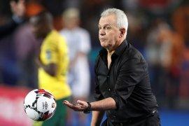 Mesir pecat Javier Aguirre setelah gagal di Piala Afrika