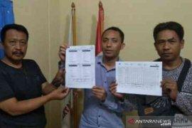 Caleg Gerindra Bekasi gugat rekan sesama partai ke MK