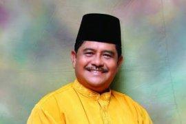 Anggota DPRD Riau Masgaul tutup usia