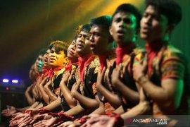 Seni keragaman untuk Indonesia hebat