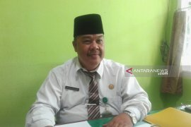 CJH Rejang Lebong tergabung dalam embarkasi Padang