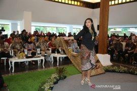 Jambore Batik di Banyuwangi dihadiri ratusan perajin