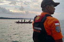 SAR cari satu korban kapal tenggelam di perairan Lingga