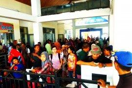 UPTD Pelabuhan : Ribuan wisatawan domestik berlibur ke  Sabang