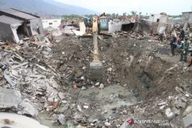 BPBD Kaltim ingatkan kewaspadaan bencana musim hujan