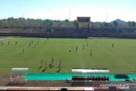 Meski menang lawan PSM, namun Madura United gagal ke final Piala Indonesia