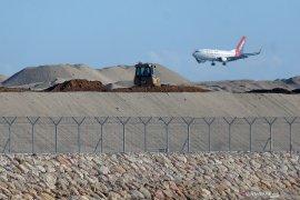 Operasional Bandara Ngurah Rai Normal setelah gempa Bali