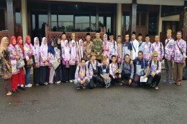 Gubernur Arinal Bangga Kafilah Lampung Ukir Prestasi Di STQ Nasional