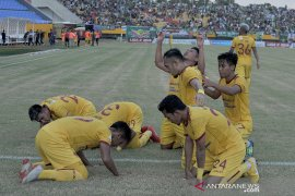 Sriwjaya FC menang 2-0 atas PSCS Cilacap Page 2 Small