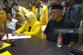 Golkar Milenial desak Cawabup Bekasi  dari kader internal partai