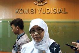 KY: 58 hakim dijatuhi sanksi selama 2019