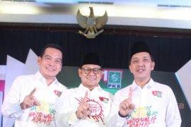 Daniel sebut DPW-DPC PKB puas kinerja Muhaimin