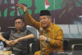 PDIP: empat kader layak duduki Ketua MPR