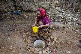 Pemkab Purwakarta belum terima laporan daerah alami krisis air bersih