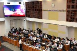 DPR sepakati asumsi pertumbuhan ekonomi 5,5 persen  2020