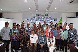 Perusahaan di Malut wajib menjadi peserta BPJS Ketenagakerjaan