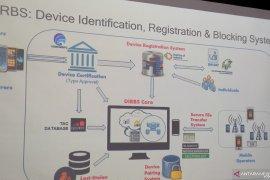 DRIBS milik sistem Qualcomm berantas ponsel ilegal melalui validasi IMEI