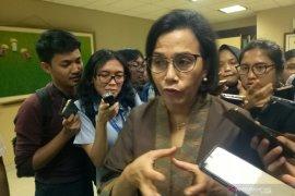 Wacana kenaikan gaji TNI,  ini kata Sri Mulyani