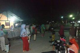 Warga Tobelo, Maluku Utara waspadai gempa susulan