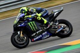 Paruh musim yang berat bagi Valentino Rossi