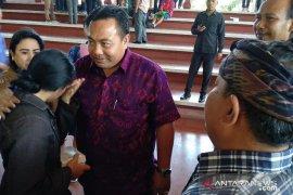 Soal PPDB, puluhan orang tua siswa mengadu ke DPRD Bali