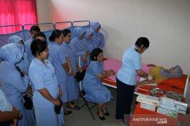 Kubu Raya - BKKBN gelar KB gratis di Lanud Supadio