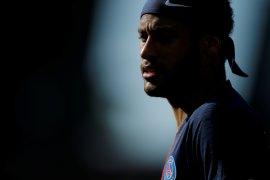 PSG  kecewa, Neymar  tidak ikut latihan