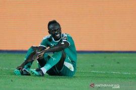 Mengarak Piala Afrika di Dakar,  impian sesungguhnya Sadio Mane